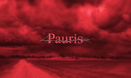 Паурис